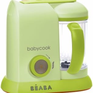 beaba babycook