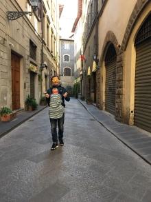 À Florence