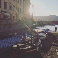 Port de Vernazza